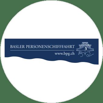 Catering Firmenanlass Basler Personenschifffahrt